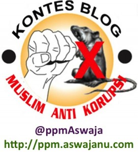 Lomba blog anti korupsi